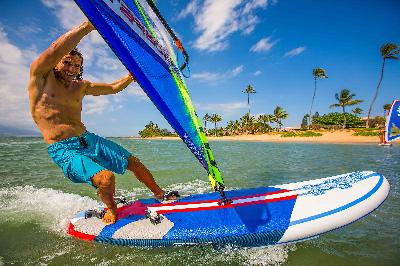 Starboard Windsurf и SUP surf!